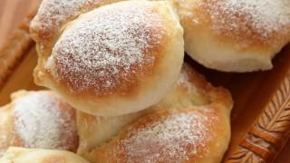 素朴な美味しさシンプルプチパン