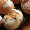 胡桃とレーズンのコクのある香ばしいパン