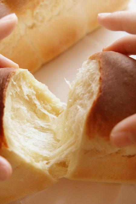 朝食専用リッチミニ食パン