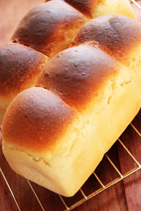 湯だねミニ食パン