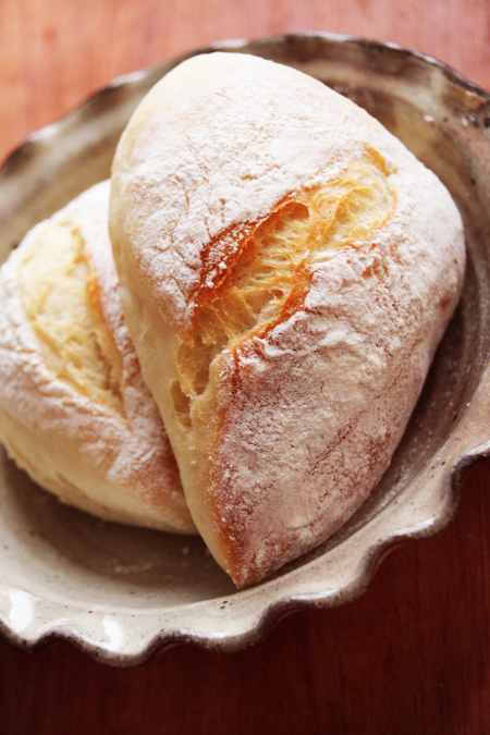 水80%パン