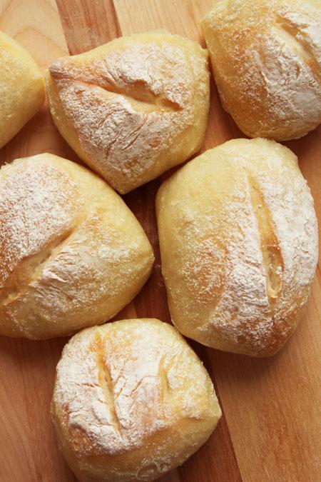 長時間低温発酵熟成パン「オリーブリュスティック」《パンチ無し》