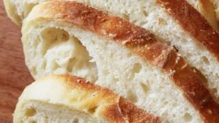 ロティオランの《「ストウブ」でパン》の高加水パンを作ってみた