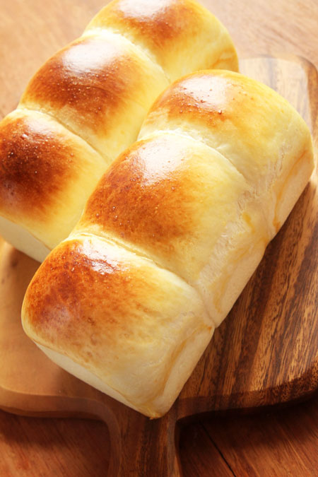 レモンカードパン