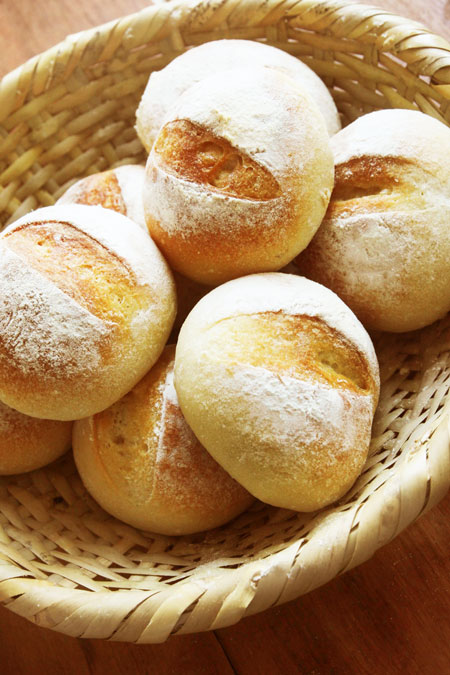 プチフランスパン