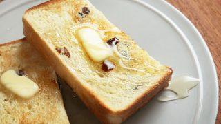 理想的なむっちりプルマンブレッド(角食パン)の配合