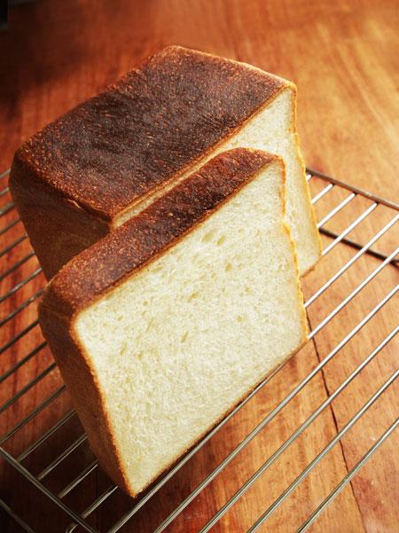 むっちり湯種角食パン