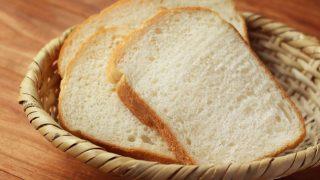 ホームベーカリー食パンはスキムミルクで仕込む理由