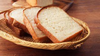 【レシピ】濃厚ミルク食パン
