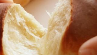 朝食専用ミニ食パンをつくってみた