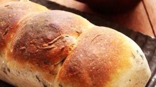 味噌汁が合う和パンを作ってみた