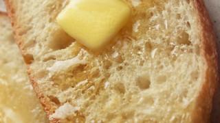 ストウブで焼く捏ねないパンレシピ