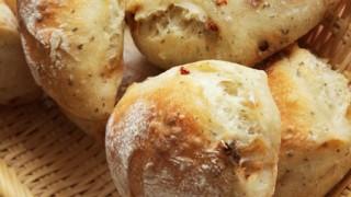 パンが一気にイタリアンにになった2つのアイテム