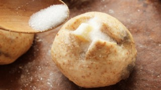レーズンバターパンを作る時の小さな気配りとは