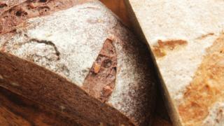 ブールが5種類しか置いていないパン屋