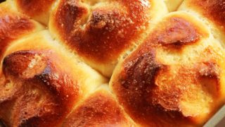 ちぎりパンの最大の魅力とは